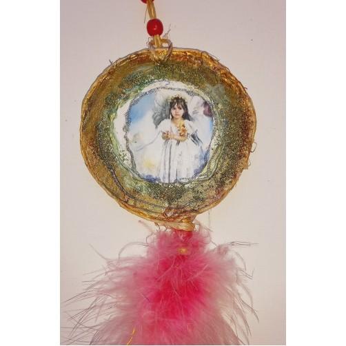 Angel obilja obojestranski 10 cm