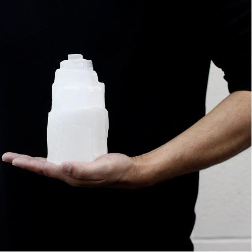 Svetilka Selenit 15 cm