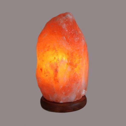 Himalajska solna svetilka 2-3 kg