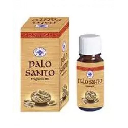 Dišavno olje Green Tree Palo Santo, sveti les