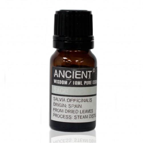 Eterično olje Ancient Žajbelj