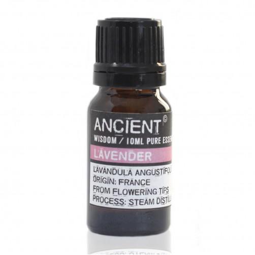 Eterično olje Ancient Lavender Sivka