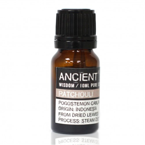 Eterično olje Ancient Pačuli
