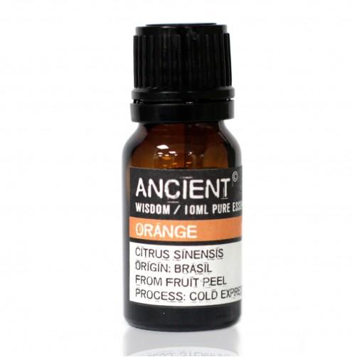 Eterično olje Ancient Orange Pomaranča