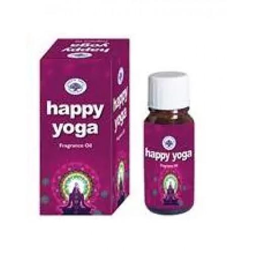 Dišavno olje Green Tree Happy Yoga