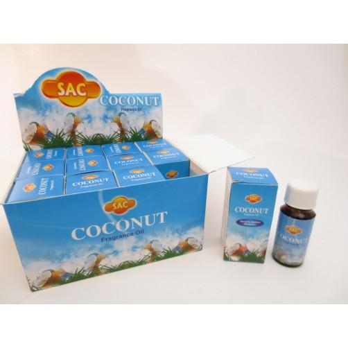 Dišavno olje Coconut / kokos