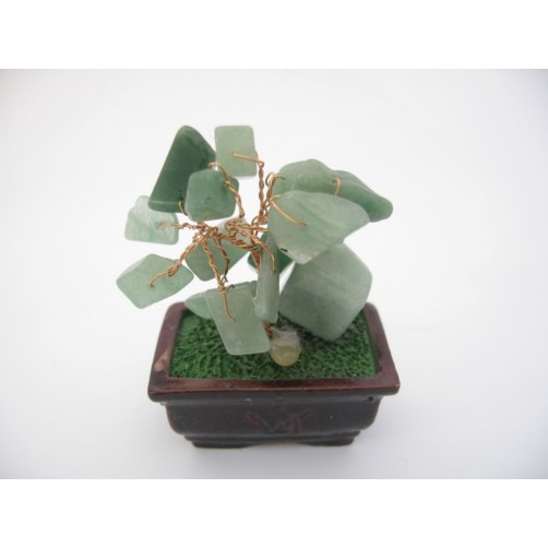 Feng Shui Žad kristalno drevo