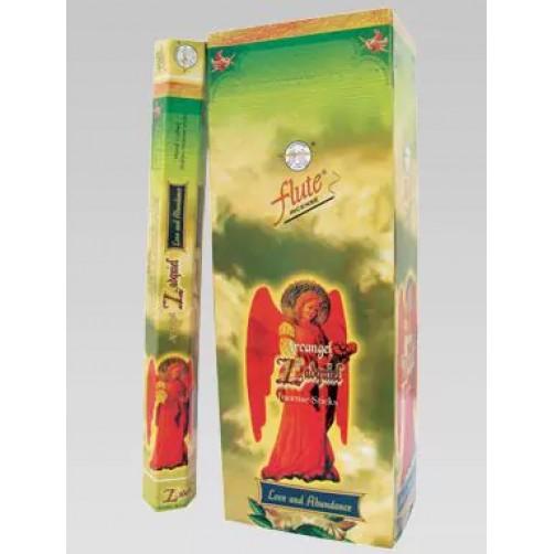 Indijske dišeče palčke Flute nadangel Zadkiel