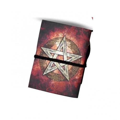 Pentagram beležka