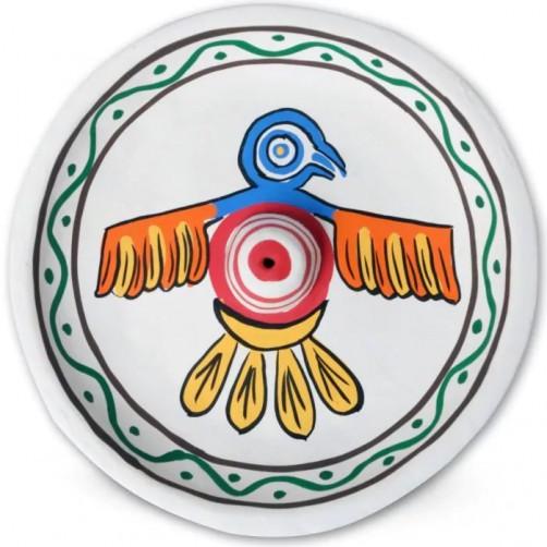 Podstavek za dišeče palčke Indijanska Plemenska duša Orel