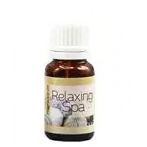 Dišavno olje hem Relaxing Spa