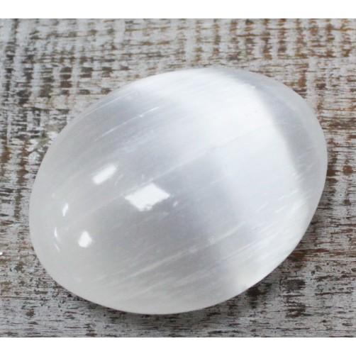 Selenit oval