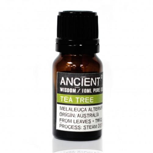 Eterično olje Ancient Tea Tree, avstralski čajevec