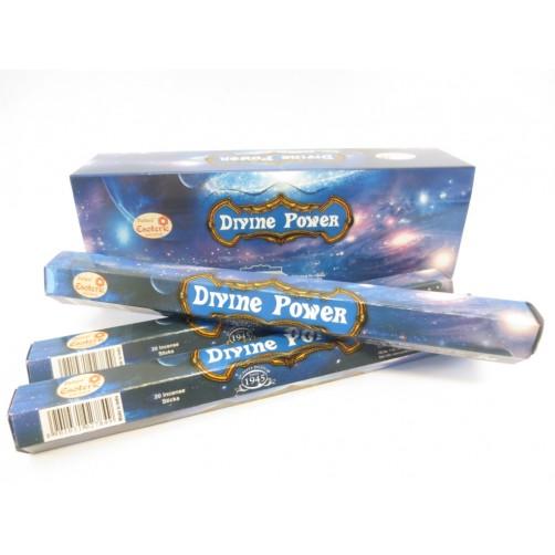 Indijske dišeče palčke Tulasi Divine Power / Božanska moč