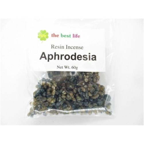 Kadilna smola Aphrodesia / Afrodiziak