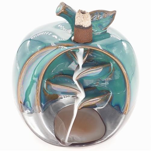 Dimna fontana za dišeče stožce - jabolko