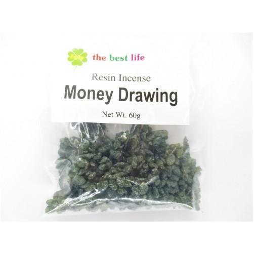 Kadilo Money Drawing / Pritegni denar