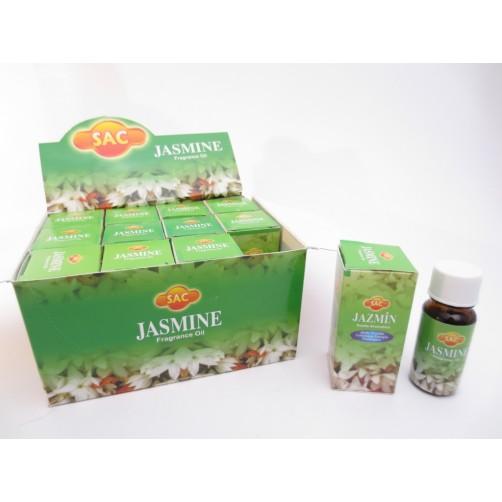 Disavno olje sac jasmin